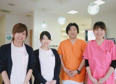 おれんじ歯科