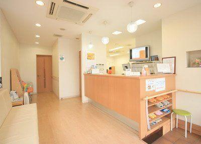 行徳駅 出入口2バス 10分 おれんじ歯科の院内写真2