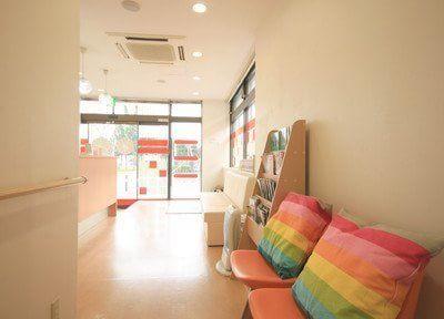 行徳駅 出入口2バス 10分 おれんじ歯科の院内写真4
