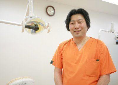 おれんじ歯科の画像
