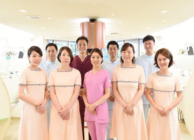 永嶌歯科クリニックの画像