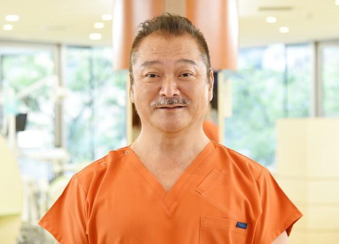永嶌歯科クリニック 理事長