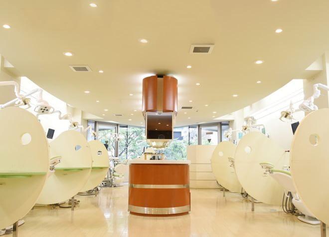 赤坂駅(福岡県) 5番出口徒歩 1分 永嶌歯科クリニックの院内写真2