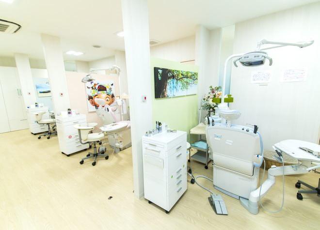 本厚木駅 東口徒歩 5分 あさひ矯正歯科医院の院内写真5