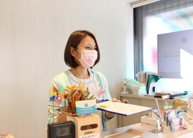 本厚木駅 東口徒歩 5分 あさひ矯正歯科医院のスタッフ写真2