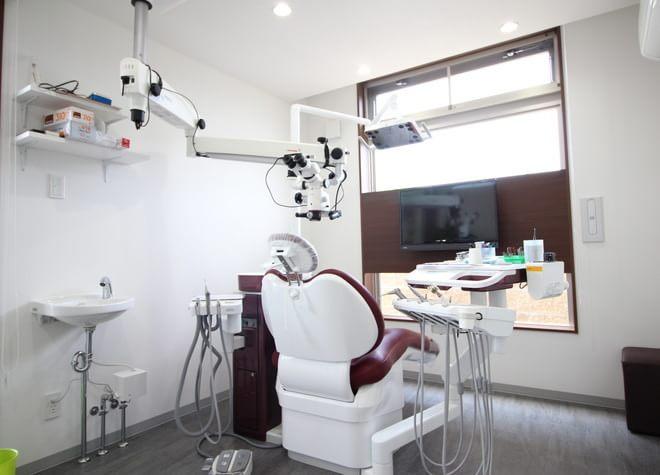 名電赤坂駅 出口徒歩 5分 おとわ歯科医院の院内写真7