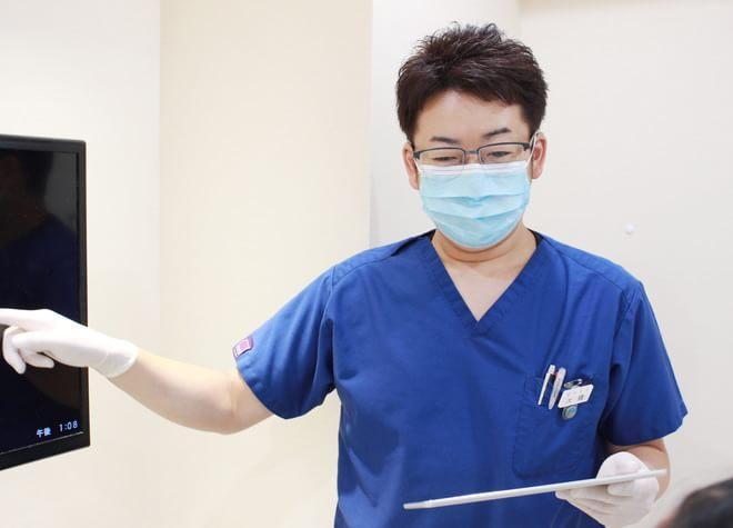 永福町歯科の写真3