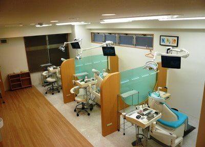 四谷グリーン歯科の画像