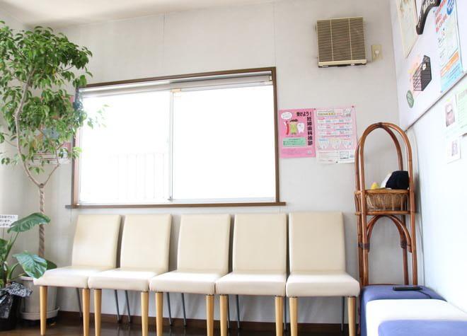 石山寺駅 出口車 8分 KDentalClinicの院内写真4