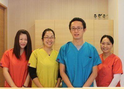 練馬高野台駅 徒歩7分 きむら歯科医院写真1