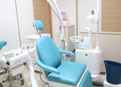 練馬高野台駅 出口徒歩7分 きむら歯科医院写真7