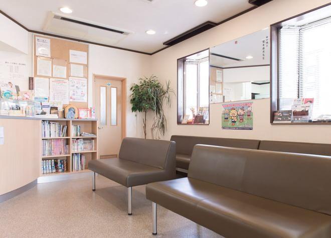 小山駅 出口車 6分 覚本歯科医院の院内写真6