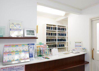 薬院駅 出口徒歩 3分 江田歯科医院のその他写真3