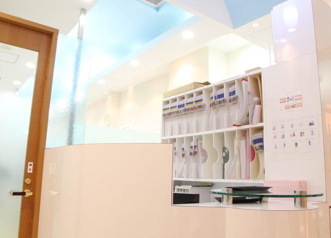 東京駅 丸の内北口徒歩 2分 丸の内オランジェ歯科・矯正歯科の院内写真2
