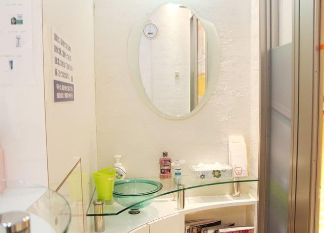 東京駅 丸の内北口徒歩 2分 丸の内オランジェ歯科・矯正歯科の院内写真3