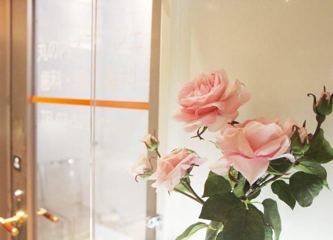 東京駅 丸の内北口徒歩 2分 丸の内オランジェ歯科・矯正歯科の外観写真7
