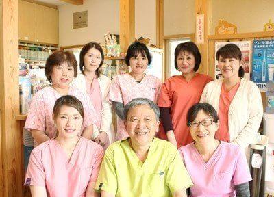 佐賀駅 出口車24分 しばた歯科医院写真1