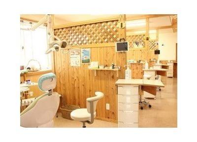 佐賀駅 出口車24分 しばた歯科医院のその他写真3