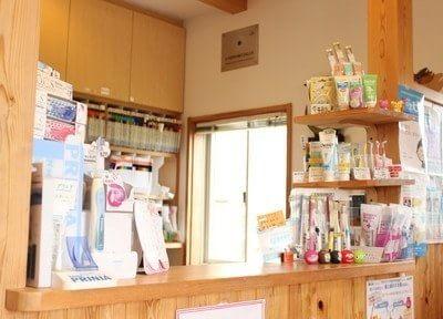 神埼駅 出口車5分 しばた歯科医院写真4