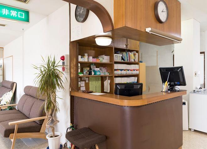 徳島駅 出口車 10分 常三島歯科口腔外科の院内写真2
