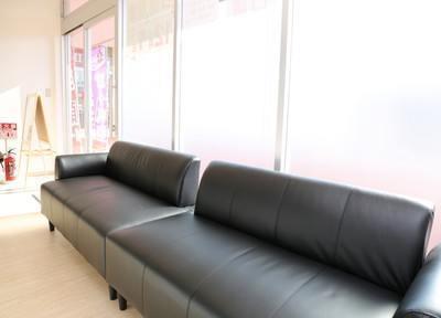 【取手市:守谷駅 車14分】 ゆめみ野歯科クリニックの院内写真3