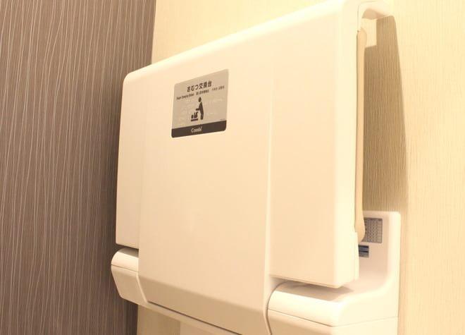 高槻駅 北口徒歩 2分 ふじもと歯科の院内写真7