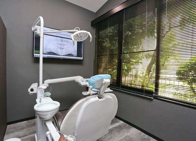 光明池駅 徒歩 20分 小出歯科の治療台写真6