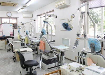 武蔵塚駅 徒歩15分 よねむら歯科医院のその他写真7
