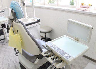 よねむら歯科医院の画像