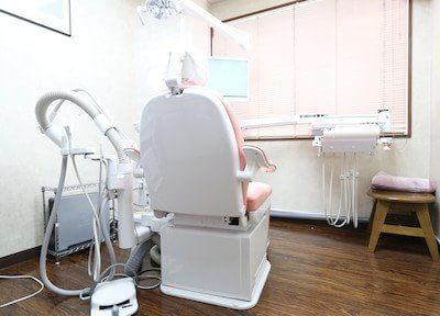 出町柳駅 出口車6分 医療法人社団清和会 井上歯科医院(左京区)の院内写真7