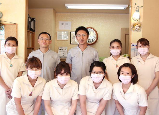 インプラントを考えてる方へ!越谷市の歯医者さん、おすすめポイント紹介|口腔外科BOOK