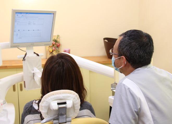 北越谷中央歯科の画像