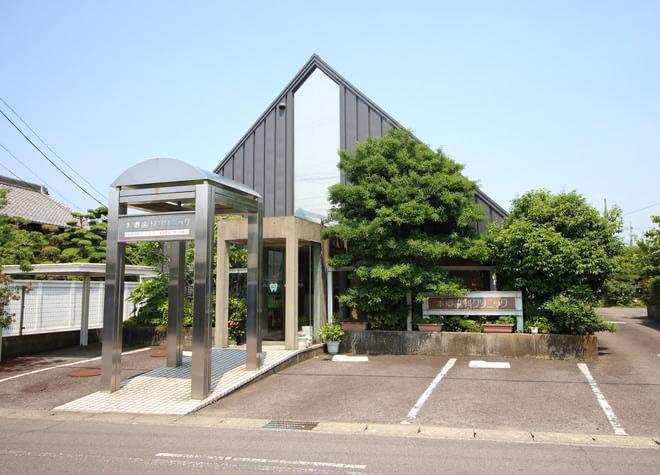 江南駅(愛知県) 徒歩15分 本郷歯科クリニックの外観写真6
