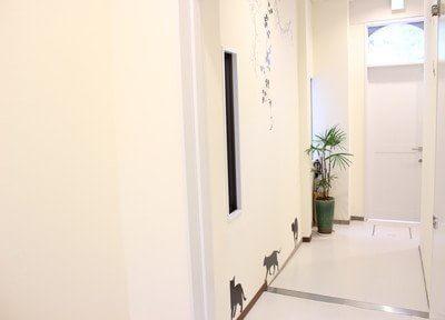 矢場町駅 4番出口徒歩 4分 おのデンタルクリニックの院内写真6