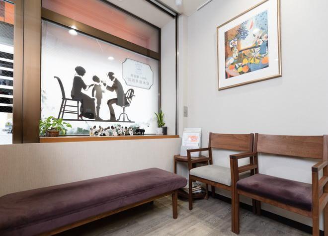 上板橋駅 北口徒歩 6分 松本歯科医院の院内写真3