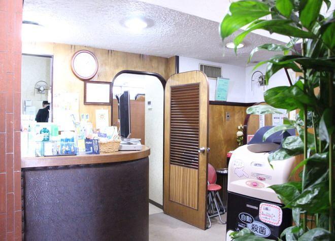 茨木駅西口 徒歩6分 藤田歯科医院(茨木市春日)の院内写真3