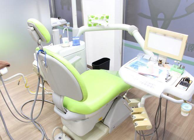 南砂キャピタル歯科の写真5