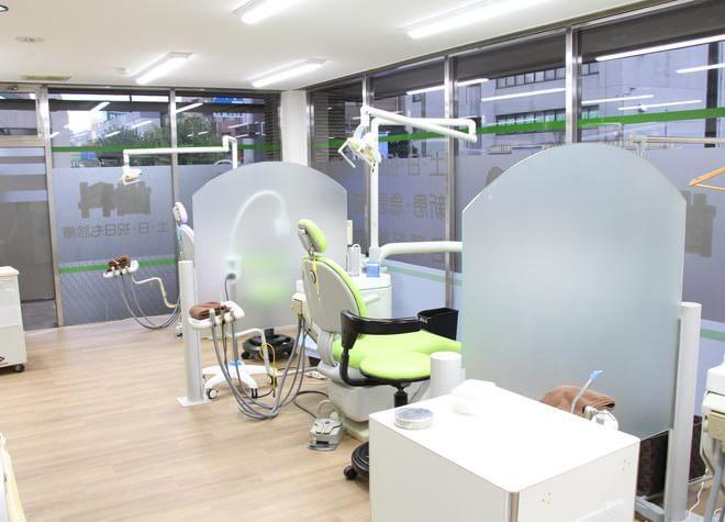 南砂キャピタル歯科の写真6