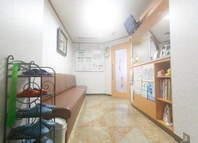 蛍池駅 出口徒歩 2分 小田歯科医院のその他写真4