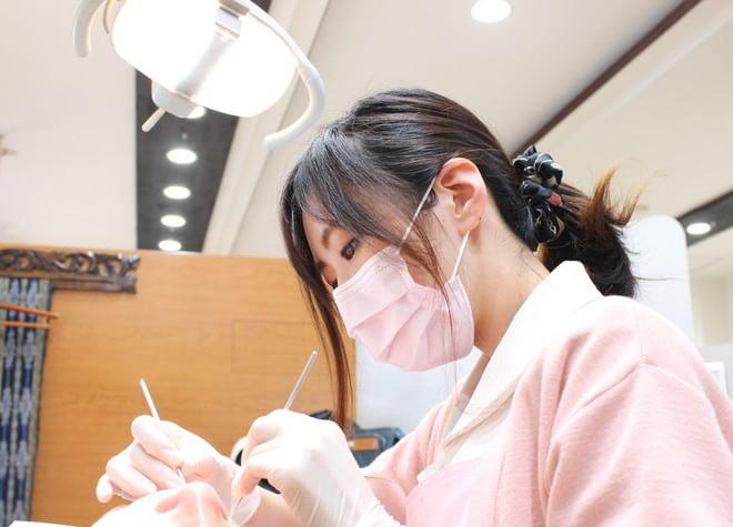 ますだ歯科医院の画像