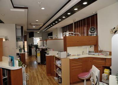 丸亀駅 南口車 8分 ますだ歯科医院の院内写真3