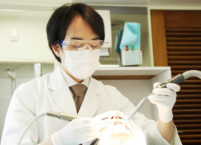 六本木駅 5番出口徒歩 1分 渡邉歯科医院写真1