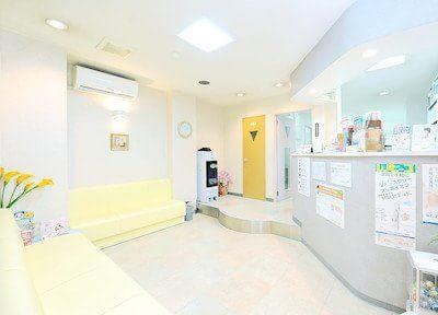 都島駅 1号出入口徒歩 1分 もとはら歯科クリニックの院内写真5