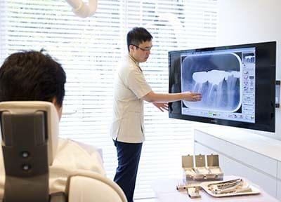 筒井歯科の画像