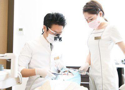 増田歯科・矯正歯科の画像