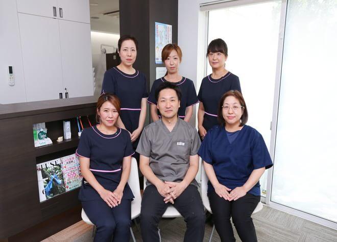 摂津富田駅 北口徒歩7分 ホワイト歯科医院写真1