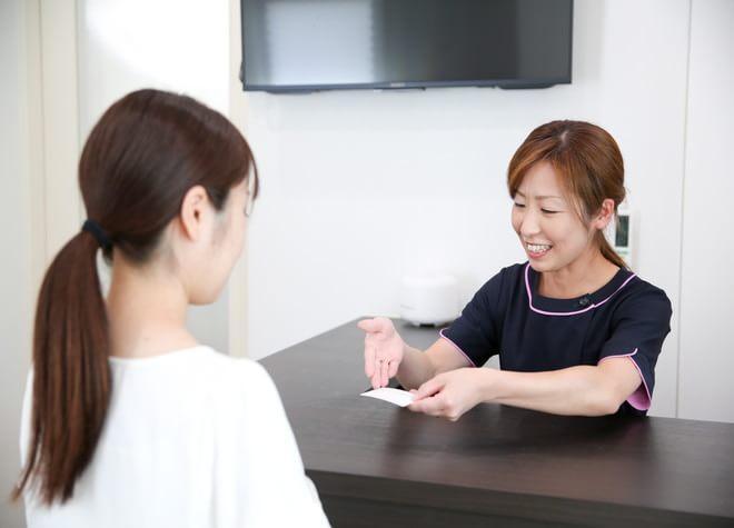 摂津富田駅 北口徒歩7分 ホワイト歯科医院写真2