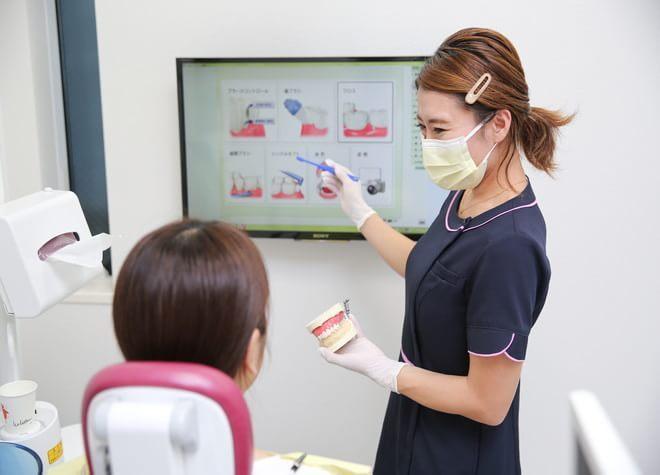 摂津富田駅 北口徒歩7分 ホワイト歯科医院写真3