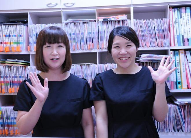 徳島駅 車10分  すずき歯科のスタッフ写真2