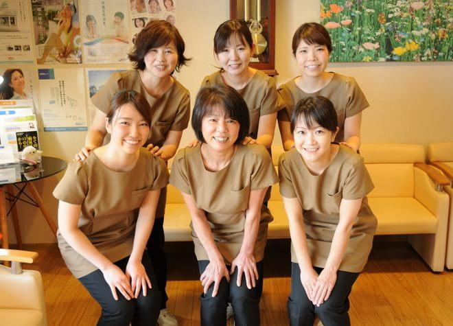 徳島駅 車10分  すずき歯科のスタッフ写真3